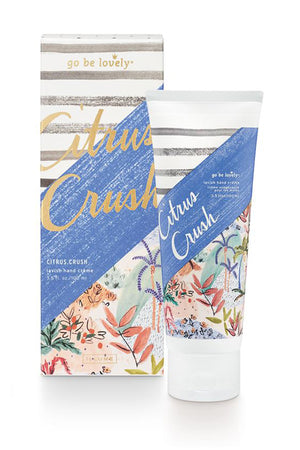 Citrus Crush Hand Creme