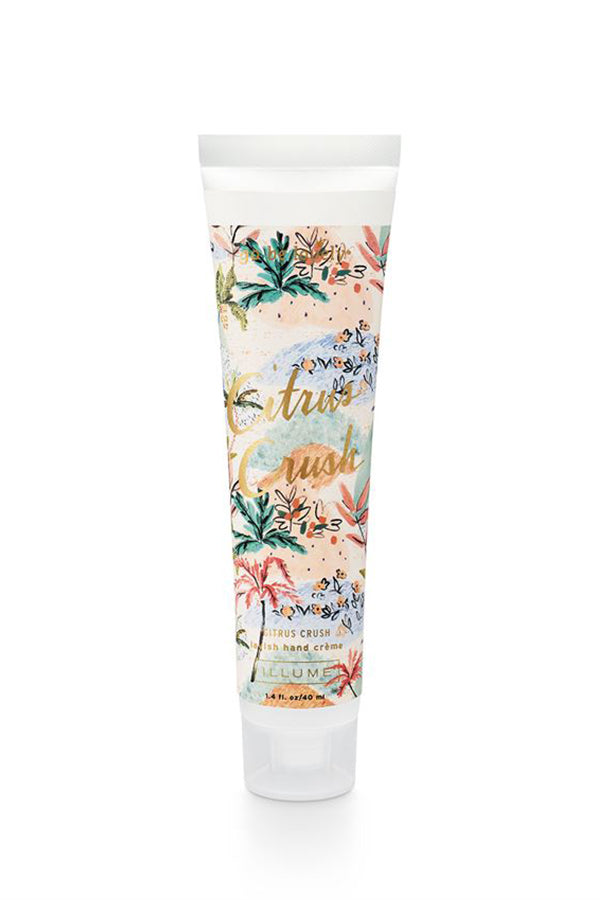 Citrus Crush Mini Hand Creme