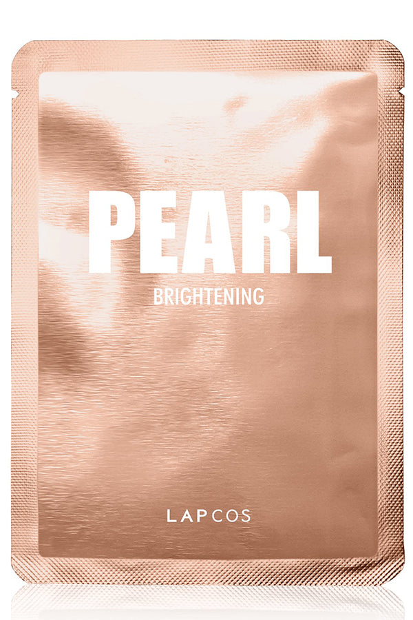 Lapcos Pearl Brightening Mask