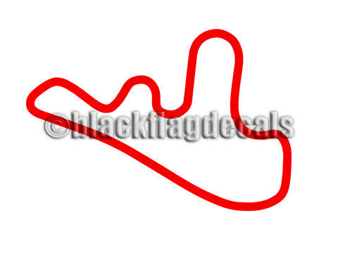 Thompson Speedway Motorsports Park (2 configurations)