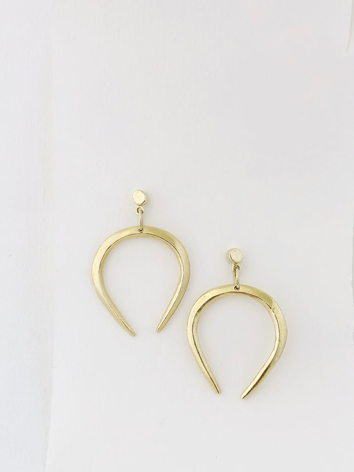 Libra Earrings // Ready to Ship