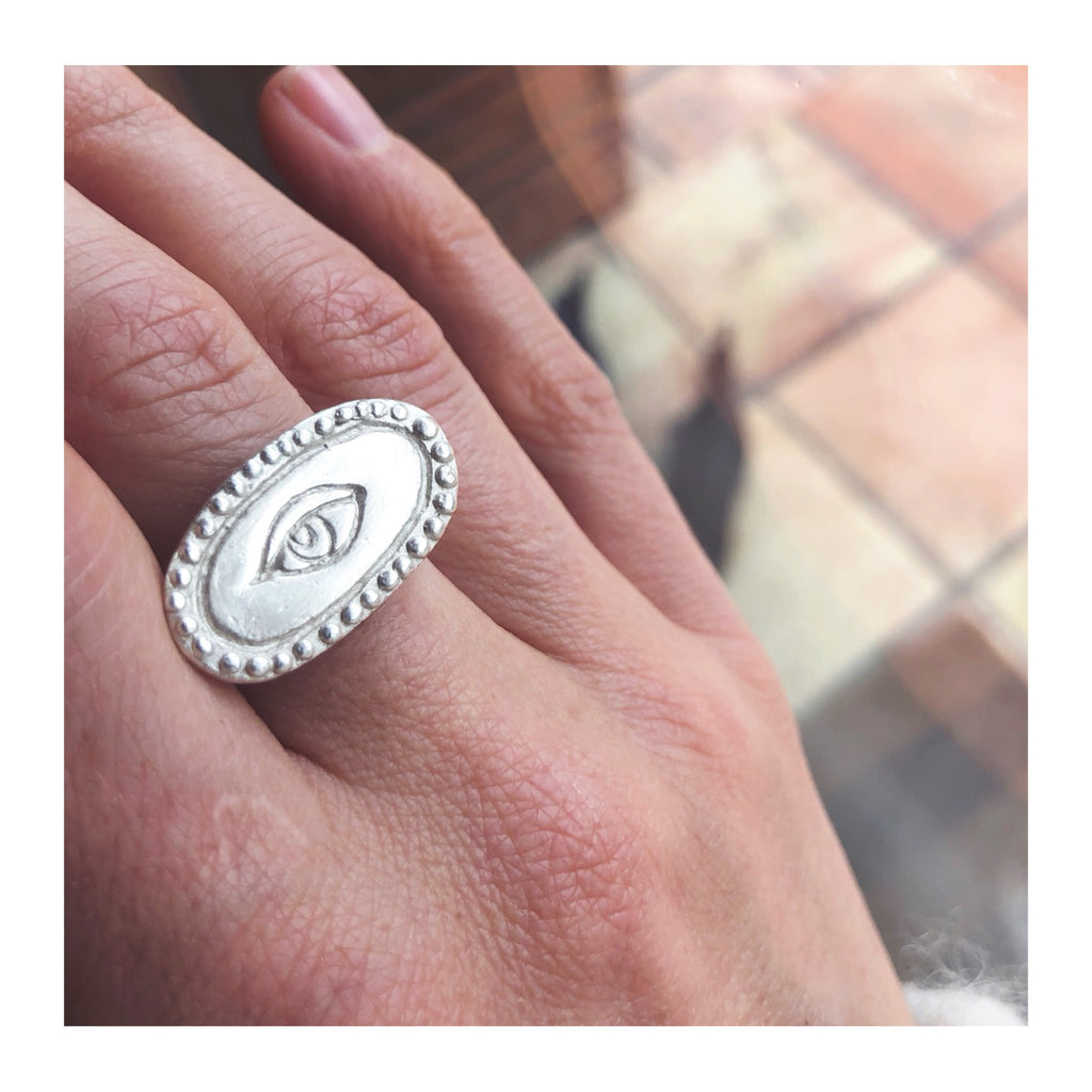 Perception Ring // Ready to Ship