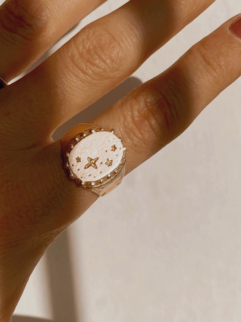 Estelle Ring // Ready to Ship
