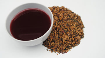 New warming herbal tea blends