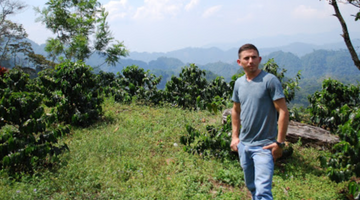 The exceptional growers of Cielito Lindo, Honduras
