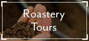 Bridgehead Roastery Tours (Free)