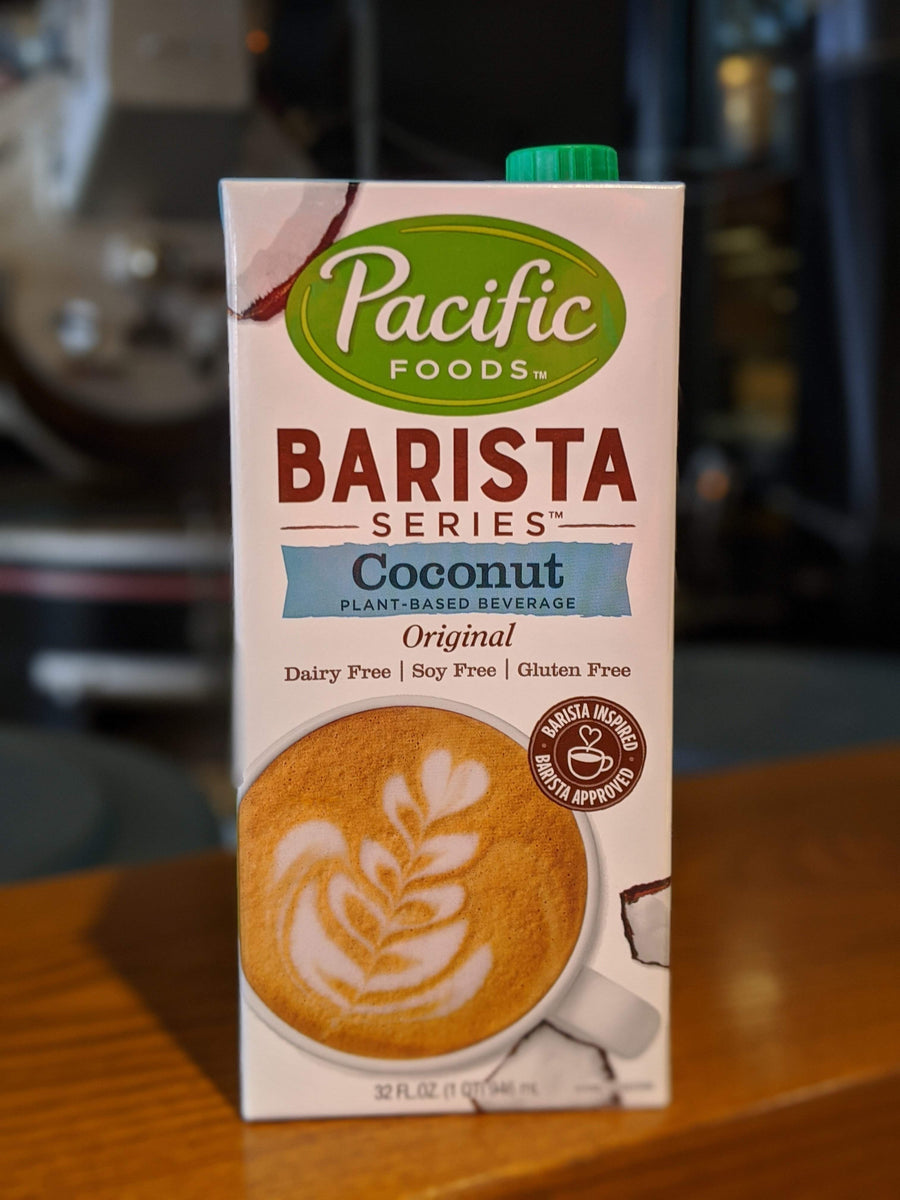 Barista Series Coconut Milk - 946ml
