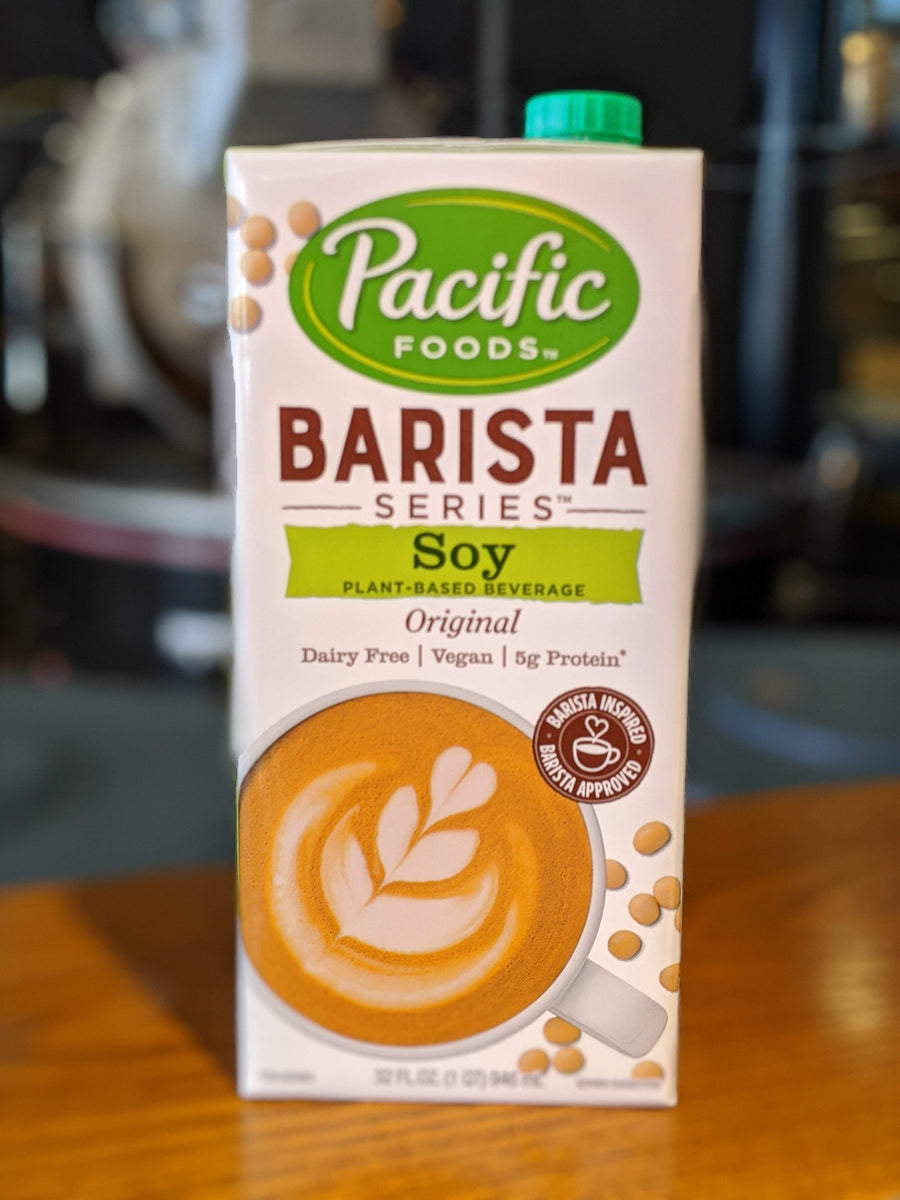 Barista Series Soy Milk Alternative - 946ml