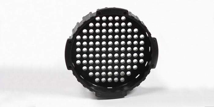 Aeropress replacement cap
