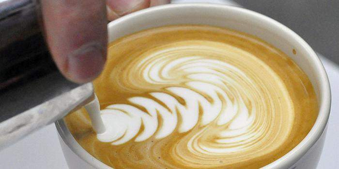 Be a Barista Workshop (Jan 11th)