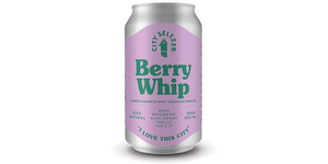 City Seltzer - Berry Whip - 6 Pack