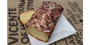 Cherry Lemon Loaf - Whole Loaf