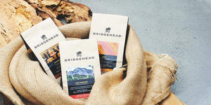 Medium Roast Subscription for Father's Day