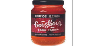 Gees Bees Raspberry Blossom Honey - 500g