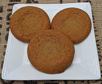 Ginger Cookies - 6 pack