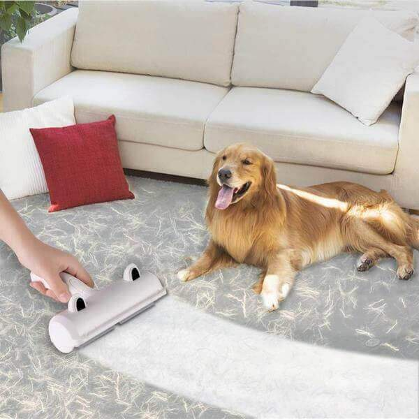 Petlove Roller™ - Best Pet Hair Remover