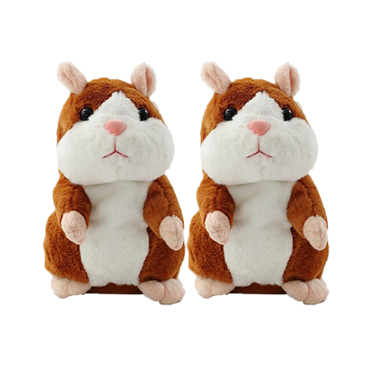 ADD 2 More Hamster AT - 70% OFF