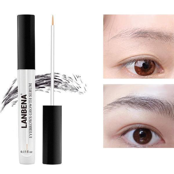 Eyebrow Growth Serum - Eyebrow Growth Serum Formula
