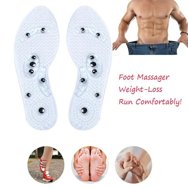 Slimming Insoles - Acupressure Slimming Insoles