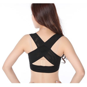 Back Posture Correction Bra with Brace Spine support