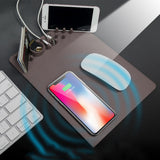 Creative Qi Wireless Charger Mouse Pad