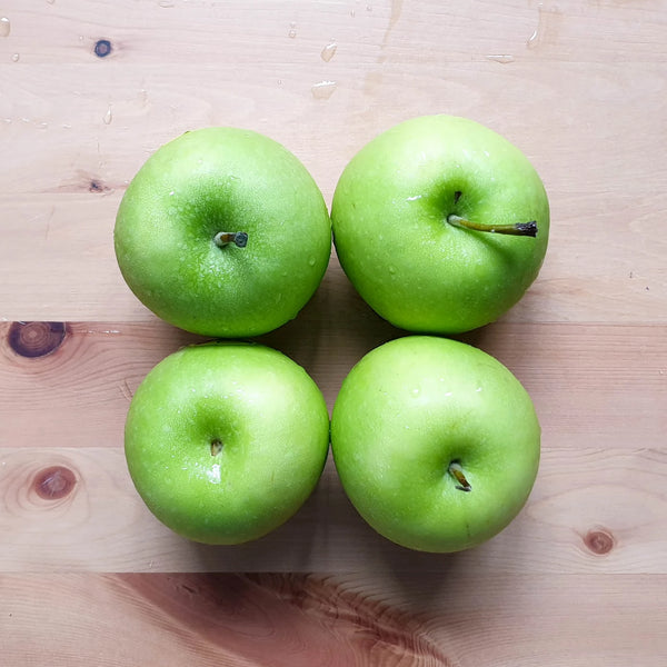 US Green Apples