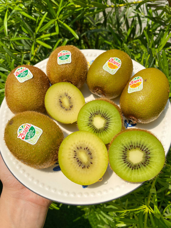 Zespri Kiwi Bundle Buy 8 Get 2 FREE