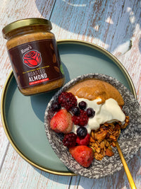 Rose's Kitchen Almond Butter 200g