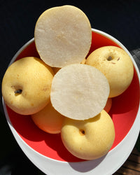 Korean Pears Buy 5 and 1 FREE