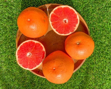 South Africa Grapefruit Buy 5 + 1 FREE