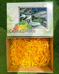 Crate2Plate Large (EMPTY GIFT BOX)