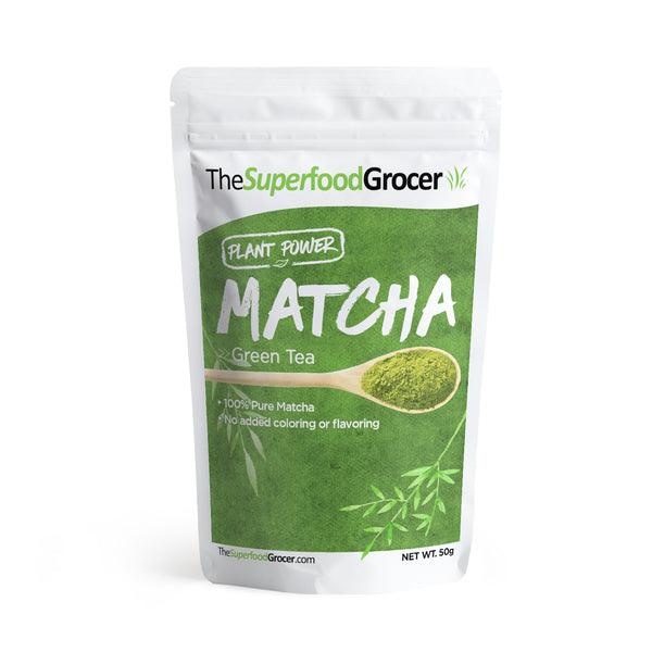 Matcha Powder 50g