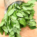 Organic Spinach (500gms)