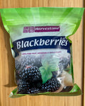 Frozen Blackberries (1kg)