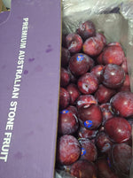 Aussie Red Sweet Candy Plums