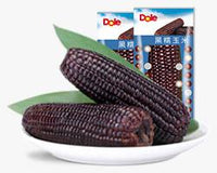 Dole Black Corn By The Box