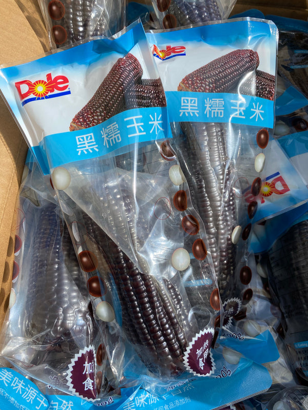 Dole Black Corn