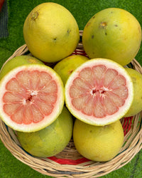 Davao Pomelo By The Box