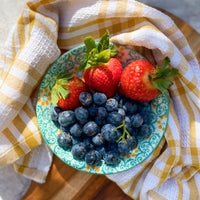 US Strawberries and Blueberries Bundle