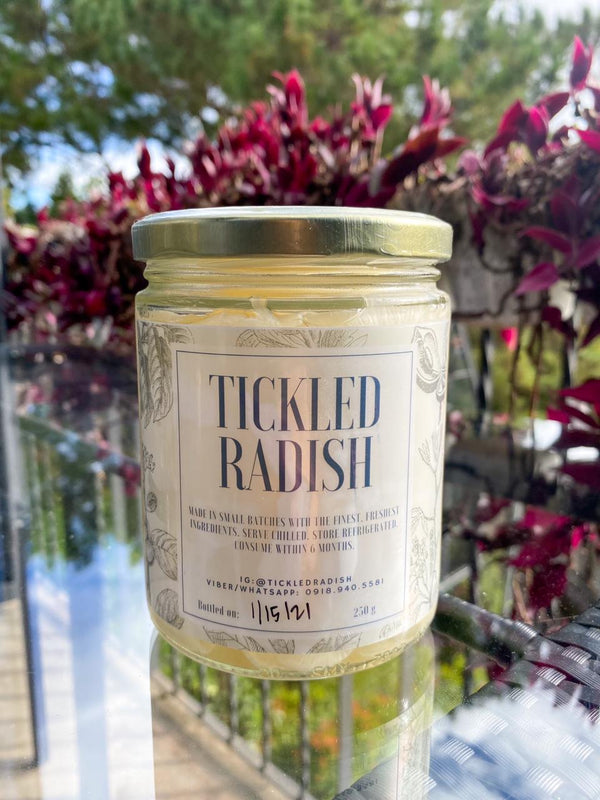 Tickled Radish