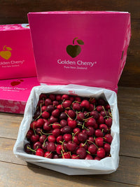 NZ Cherries