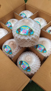 Thai Coconuts Buy 5 and Get 1 FREE