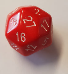 Numerically Balanced D30