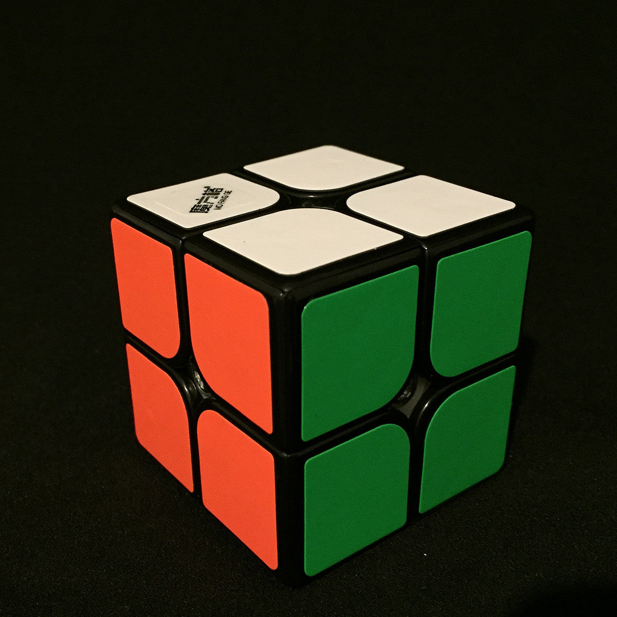2×2×2 speed cube: The Cav