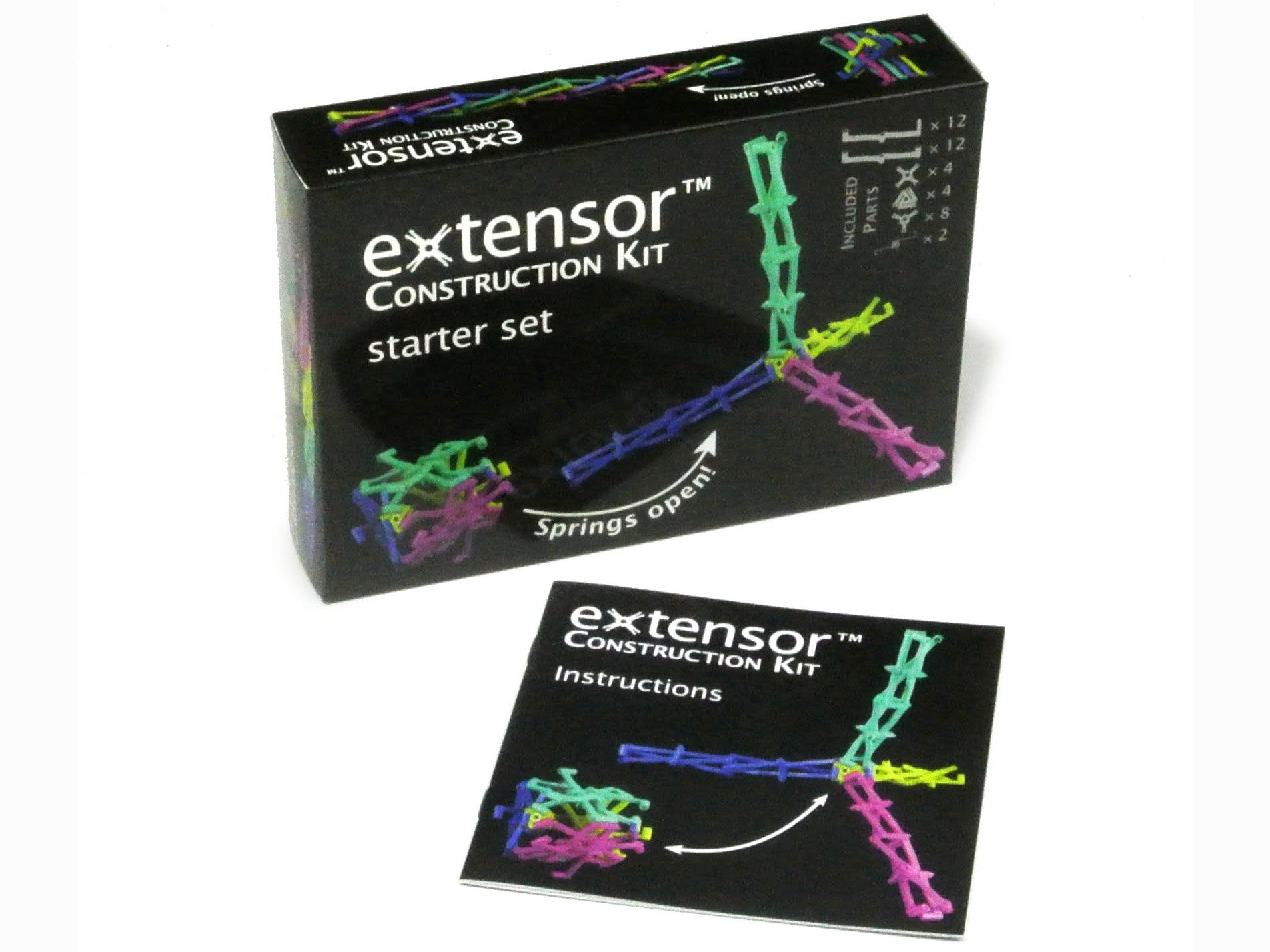 Extensor Construction Kit