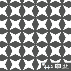 Symmetry groups wrapping paper