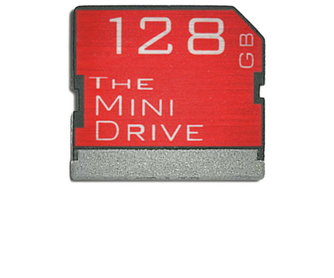 TheMiniDrive Air 128GB Integrated