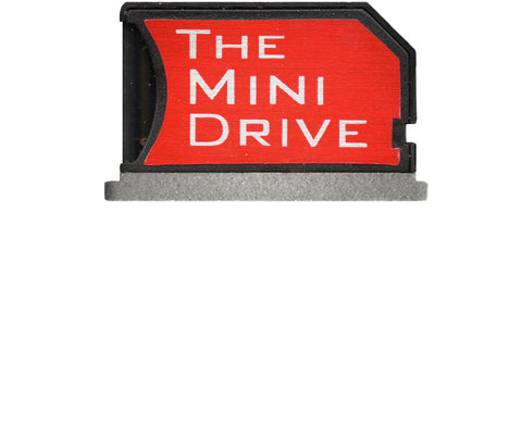 "The MiniDrive Pro - 13"" Retina Display"