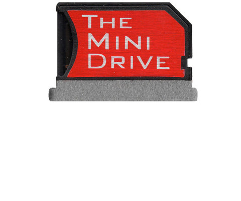 "TheMiniDrive Pro - 15"" Retina Display (Late 2013+)"