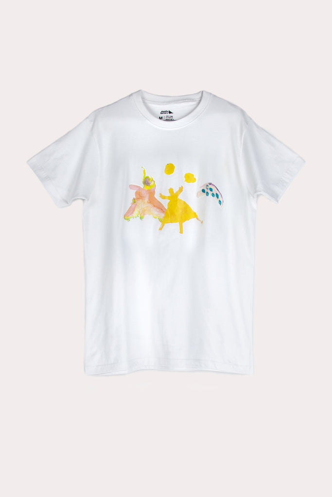Dance Graphic Tee
